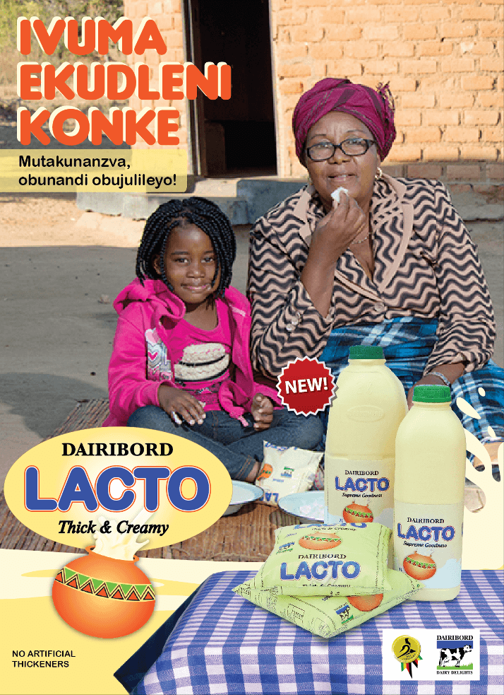 109761 DAIRIBORD LACTO PRESS ADS ndebele2-01