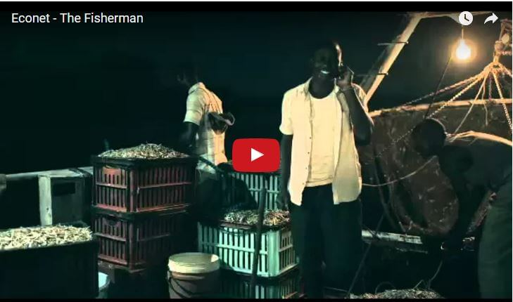 Econet-thefisherman