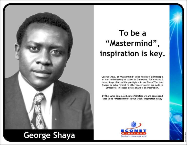 George Shaya